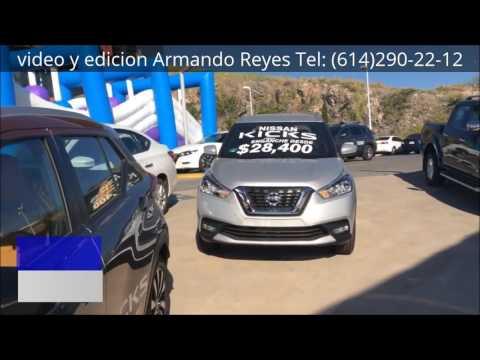 Video Demo Para Nissan Autotokio