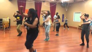 Adult Hip Hop at Df Dance Studio