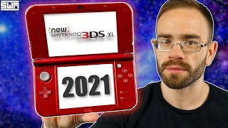 Why I'm Buying Tнe Nintendo 3DS In 2021