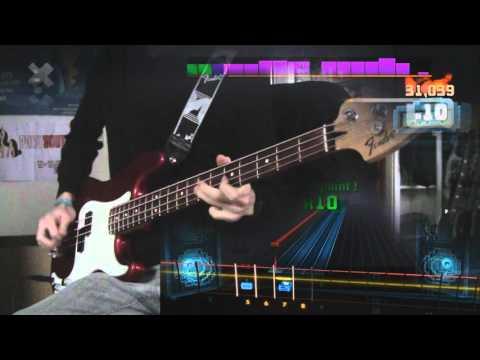 Rocksmith 2014 Tenacious D - Tribute DLC (Bass)