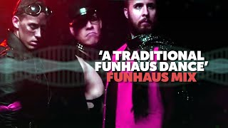 Rooster Teeth Remix - A TRADITIONAL FUNHAUS DANCE (Funhaus Mix)
