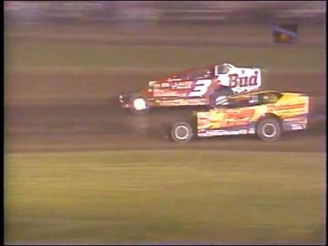 1997 Rush Hour on Dirt, Canandaigua Speedway