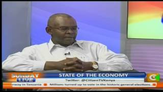 Sunday Live: State of the Economy