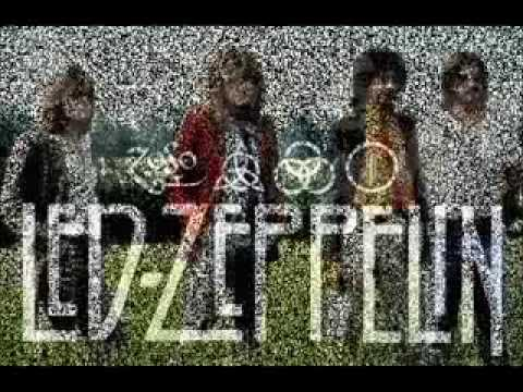 Led Zeppelin Immigrant Song Youtube