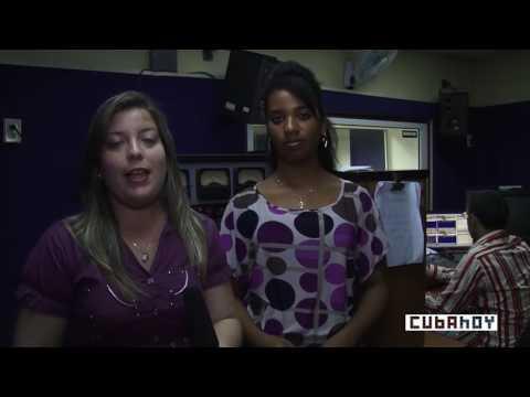 Transmisión en Directo: ♪No te lo Pierdas♫ La Radio de Cuba está de Cumpleaños