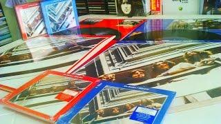 Baixar The Beatles 1962-1966 Red Album and 1967-1970 Blue Album Vinyl 2014 Unboxing