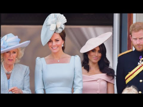 Sponsor Content - TLC Airing Special About Rumored Meghan Markle/Kate Middleton Feud