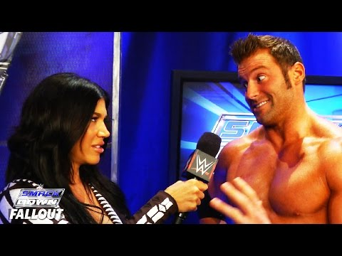 rosa wwe dating Sightings of a wwe wrestler around san antonio may become more frequent now that she's dating an alamo city resident and fellow fighter total divas' paige has been getting cozy with wwe.