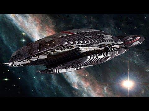 Battlestar Galactica 2017 : Deadlock | Trailer (PS4, Xbox One et PC)