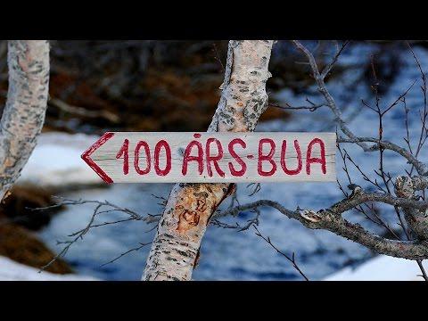 Turguide, Narvik ti på topp: 100-års bua