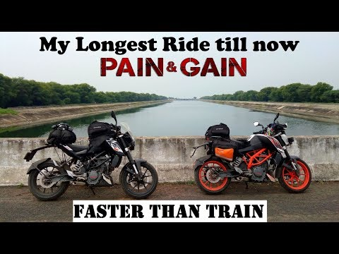 Mumbai to Jaisalmer | 1100Kms in 20Hrs | Faster Than Train | Part 1 |  WE MADE IT