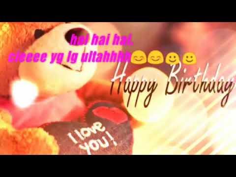 Ucapan selamat ulang tahun islami buat pacar