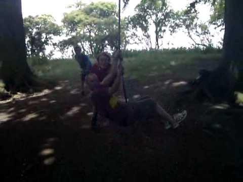 Swingers rules :-)