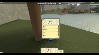 Roblox Tradelands EN part 3 we are collecting to a new ship