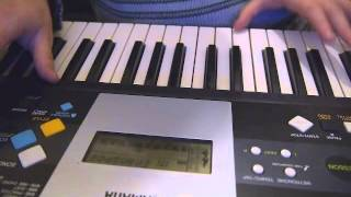 Video How the Transpose feature works on the Yamaha PSR e223 Keyboard download MP3, 3GP, MP4, WEBM, AVI, FLV Desember 2017
