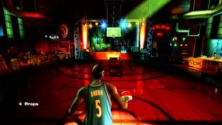 Throwback Thursday NBA Street Volume 3 Dunk Contest