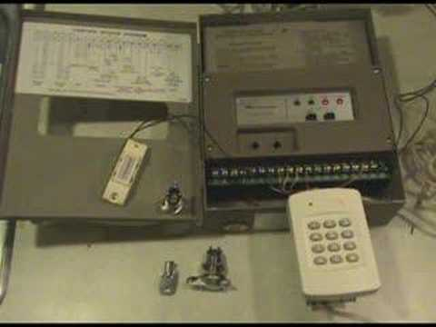 Radio shack alarm youtube for Classic house radio