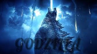 Godzilla Music Video (EMINEM F.T JUICE WRLD)GODZILLA