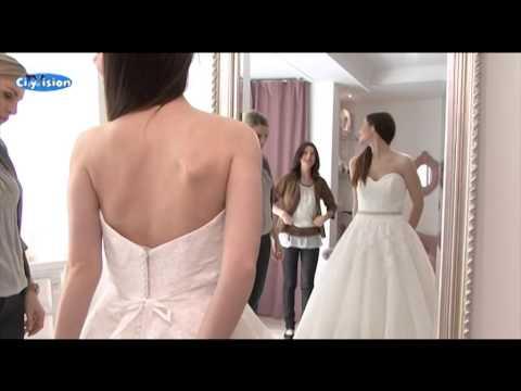 Trau Dich - Die Hochzeitsserie Teil 1: Brautkleider