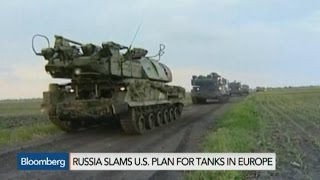 Russia Unlikely to Invade a NATO Border: Stavridis