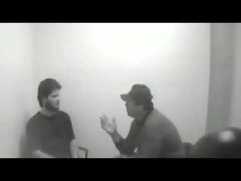 ✅Jimmy Brooks Interrogation