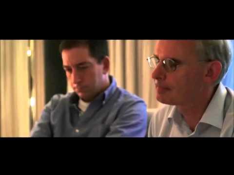 Citizenfour Official Trailer #1 (2014) - Edward Snowden Documentary HD