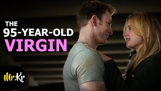 Captain America: The 95-Year-Old Virgin - Trailer