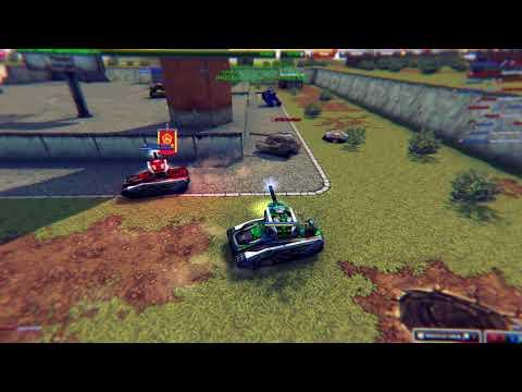 Tanki Online | XP/BP Highlights 5 | BlazingShot