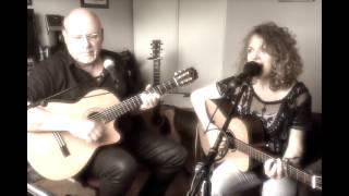 La Isla Bonita - Acoustic Cover
