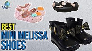 видео Детская обувь Mini Melissa—RadaSale