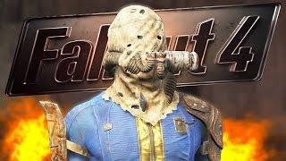 Fallout 4 FR #2 | JE SUIS DEVENU UN PSYCHOPATHE!