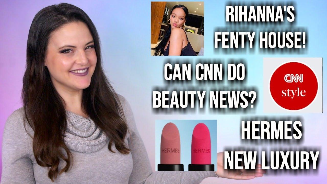 Rihanna Unveils Her Gender-Neutral Skincare Line, Fenty Skin ...