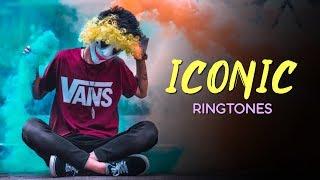 Top 5 Best Iconic Ringtones 2019 ⚡ | Popular English Ringtones Edition | Download Now 🔥