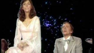 Watch Carpenters Youre Just In Love video