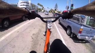FIXIE GOON TV Ep. 5 : Wheelie Wednesday
