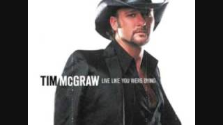 Watch Tim McGraw Open Season On My Heart video