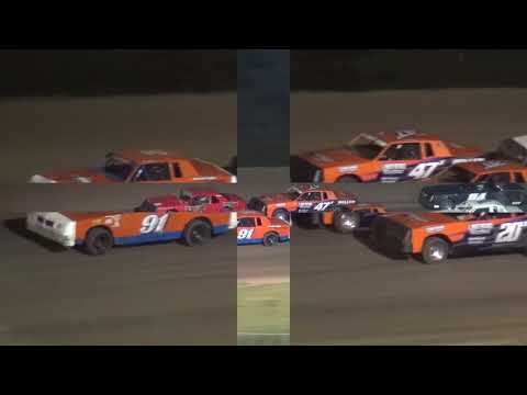 U S 36 Raceway 5 11 18 Pure Stocks Old Timers E Mods Mains