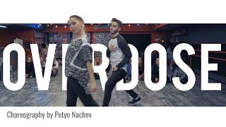 Agnez mo & chris brown – overdose | choreography by petyo nachev vs dance