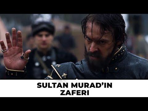 Muhteşem Yüzyıl Kösem Yeni Sezon 9.Bölüm (39.Bölüm) | Sultan Murad'ın Zaferi!