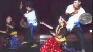 Chyangba hoi Chyangba (Original) - Nepali Song by lochan gautam