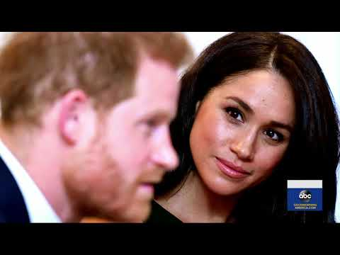 New details on Harry and Meghan's life in Canada  | ABC News