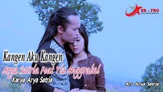 TIA ANGGRAINI Feat ARYA SATRIA KANGEN AKU KANGEN Lagu Baper