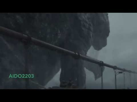 Godzilla 2014 Music Video - One Step Closer