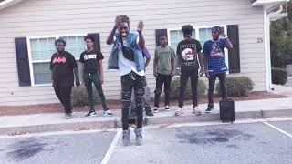 Comethezine - BANDZ (dance video)   @Shhhitsbadger @Djshivers__ @kinduvconcieted @wop.tros
