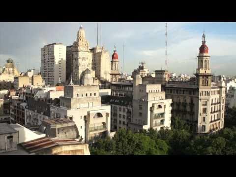 Palacio Barolo Tours, Buenos Aires, Argentina OFFICIAL VIDEO