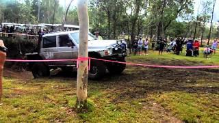 cq offroad challenge 2011 redneck racing 1