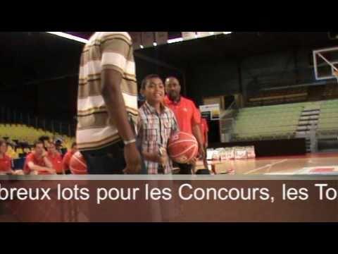 D'été Camps Youtube Basket Cb Cholet nxwSZqXx0