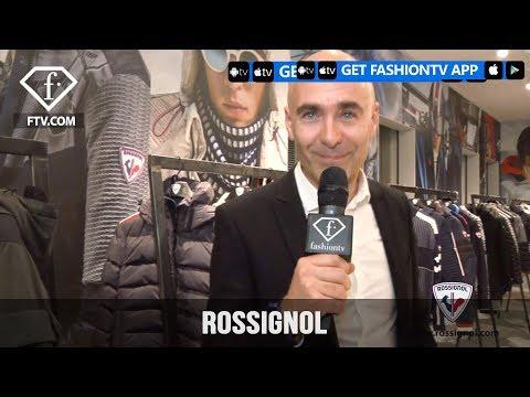 Rossignol Sportswear | FashionTV | FTV
