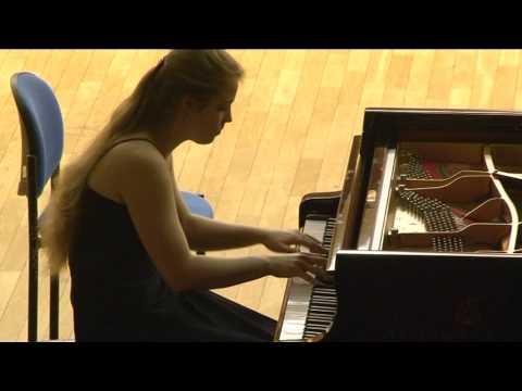 """G.Ligeti - Etude No.10 """"Der Zauberlehring"""""""