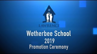 Wetherbee 8th Grade Promotion